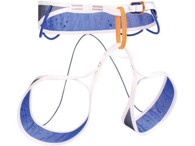 Blue Ice Addax Harness blue